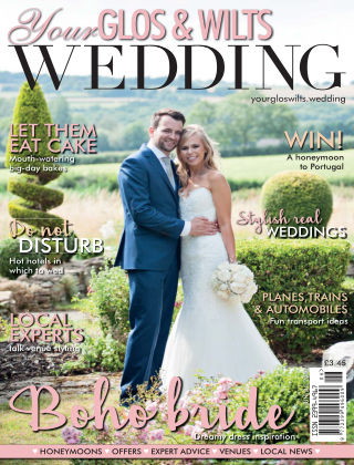 Your Glos & Wilts Wedding Issue 3