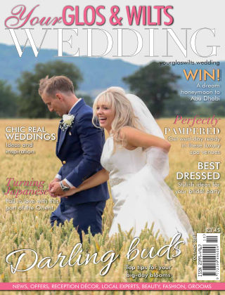Your Glos & Wilts Wedding Issue 5