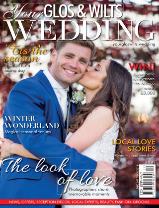 Your Glos & Wilts Wedding Issue 6