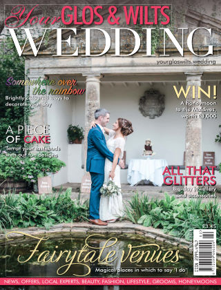 Your Glos & Wilts Wedding Issue 7
