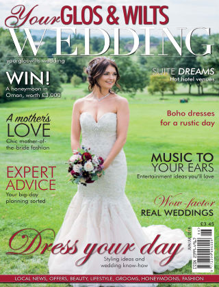 Your Glos & Wilts Wedding Issue 9