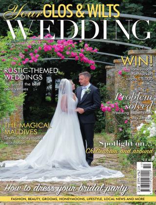 Your Glos & Wilts Wedding Oct/Nov 2019