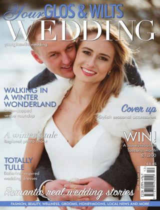 Your Glos & Wilts Wedding Dec 2019/Jan 2020