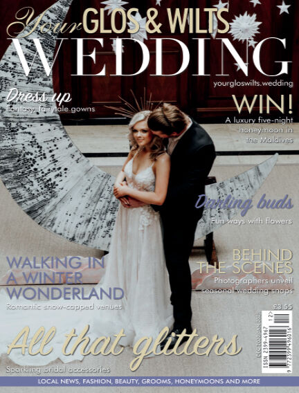 Your Glos & Wilts Wedding