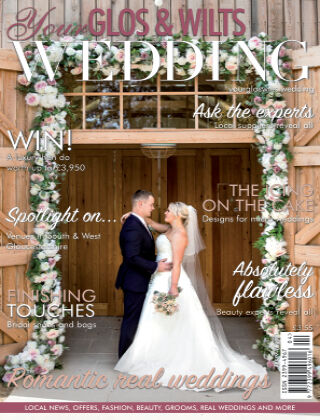 Your Glos & Wilts Wedding April/May 2021