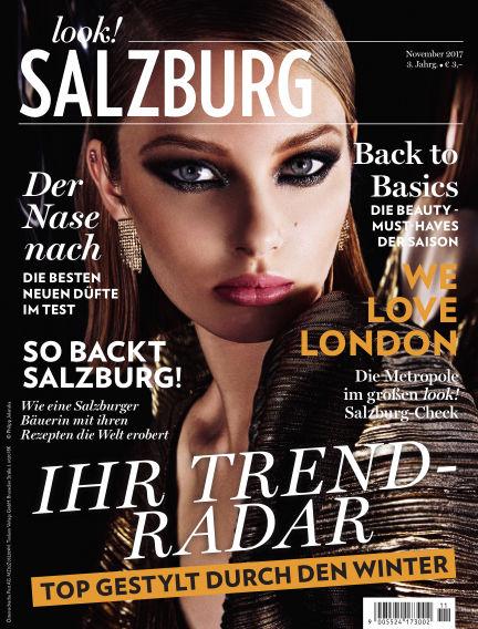 look! Salzburg November 18, 2017 00:00