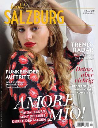 look! Salzburg Februar 2018