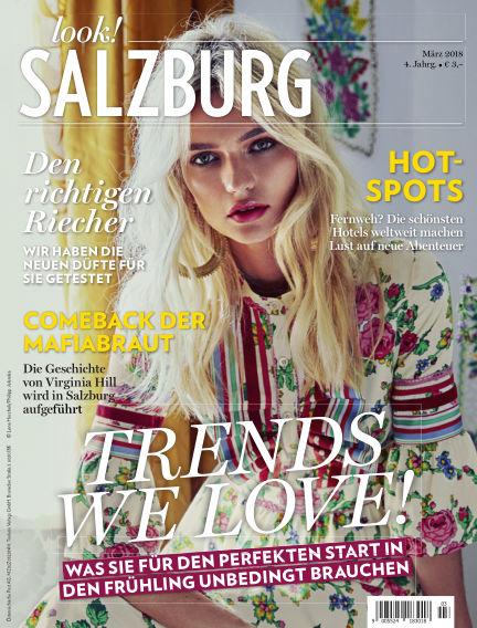 look! Salzburg March 02, 2018 00:00