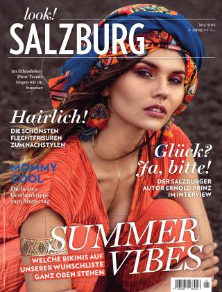 look! Salzburg Mai 2018
