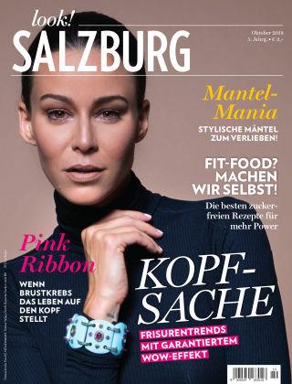 look! Salzburg Oktober 2018