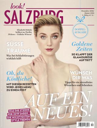 look! Salzburg Dezember 2018