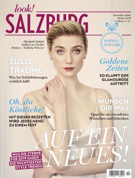 look! Salzburg November 30, 2018 00:00