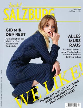 look! Salzburg März 2019