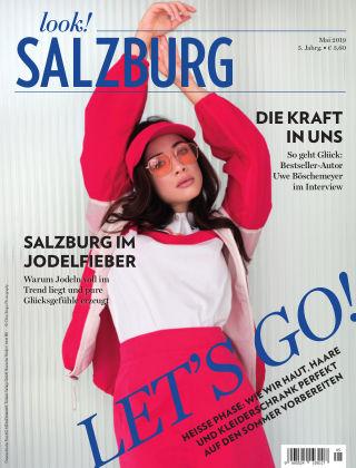 look! Salzburg Mai 2019