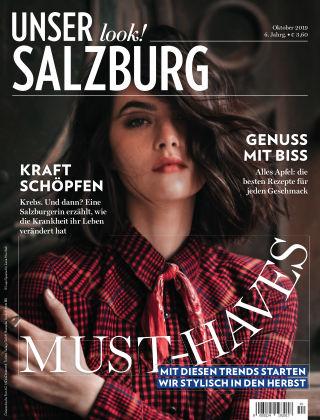 look! Salzburg Oktober 2019
