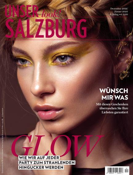 Unser Salzburg November 29, 2019 00:00