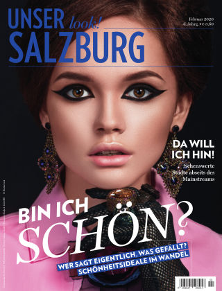 Unser look! Salzburg Februar 2020