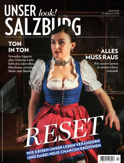 Unser Salzburg April 03, 2020 00:00