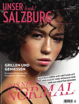 Unser look! Salzburg Mai 2020