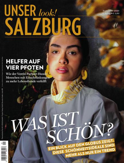 Unser look! Salzburg September 04, 2020 00:00