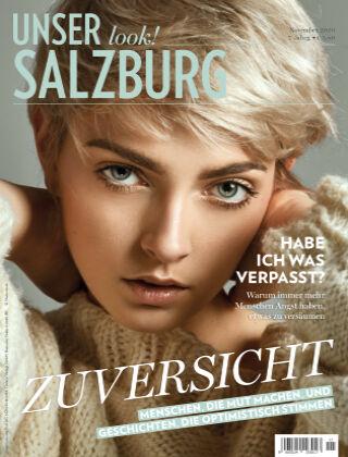 Unser look! Salzburg November 2020