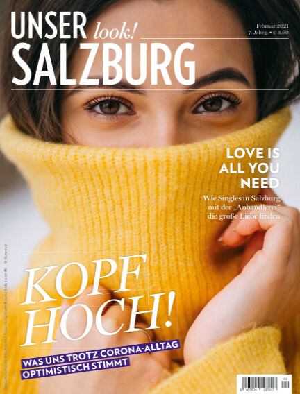 Unser Salzburg February 05, 2021 00:00