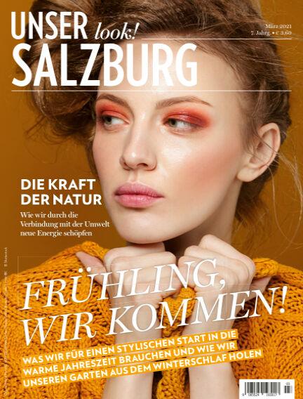 Unser Salzburg March 05, 2021 00:00