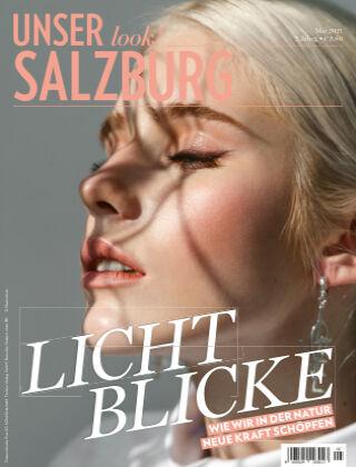 Unser look! Salzburg Mai 2021