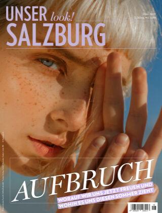 Unser look! Salzburg Juni 2021
