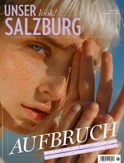 Unser Salzburg May 28, 2021 00:00