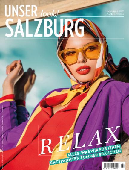 Unser Salzburg July 02, 2021 00:00