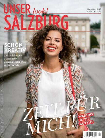 Unser Salzburg September 03, 2021 00:00