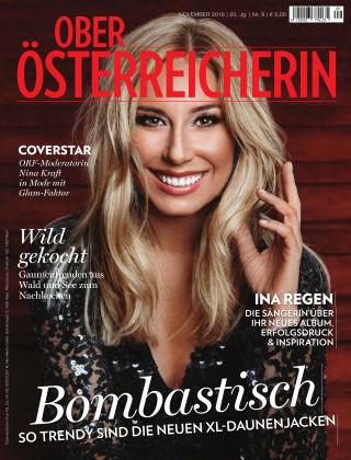 Oberösterreicherin 09-2018