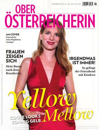 Oberösterreicherin 08-2019