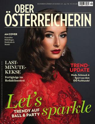 Oberösterreicherin 10-2019