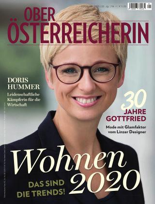 Oberösterreicherin 01-2020