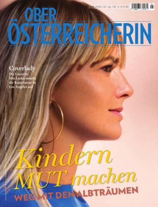 Oberösterreicherin 05_2020