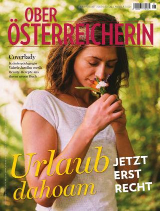 Oberösterreicherin 06-2020