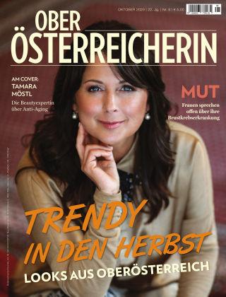 Oberösterreicherin 08-2020