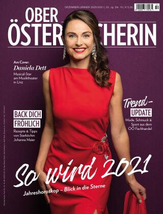 Oberösterreicherin 10-2020