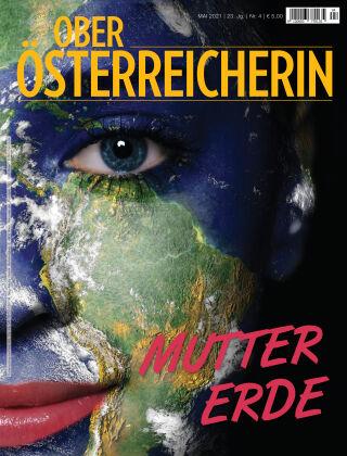 Oberösterreicherin 04-2021