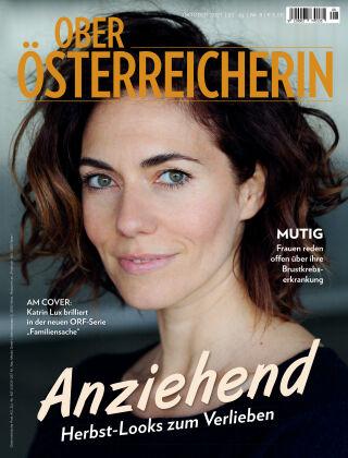 Oberösterreicherin 10-2021