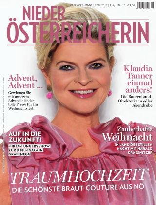 Niederösterreicherin 10-2017