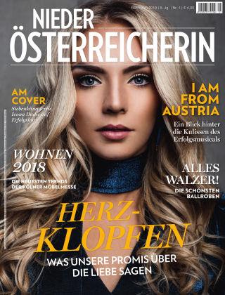 Niederösterreicherin 2018-01