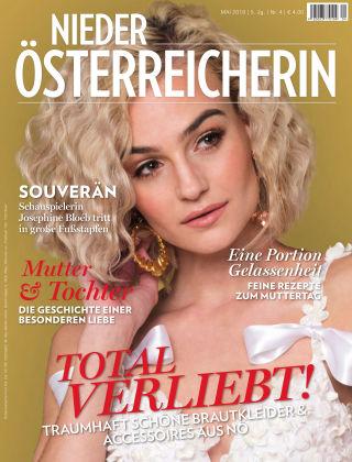 Niederösterreicherin 04-2018