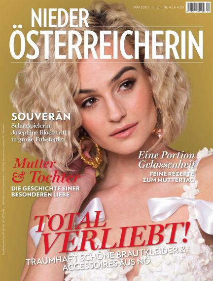 Niederösterreicherin April 27, 2018 00:00