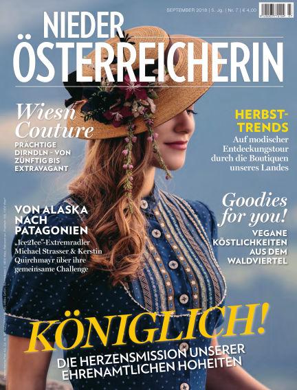 Niederösterreicherin August 31, 2018 00:00