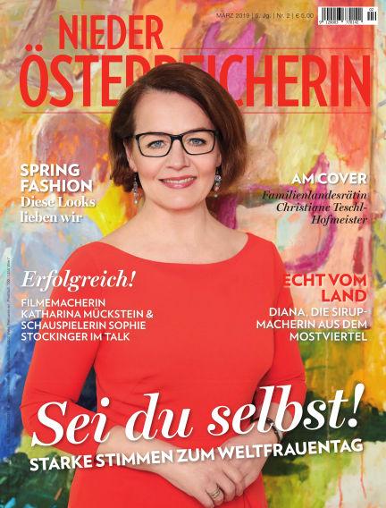 Niederösterreicherin March 01, 2019 00:00