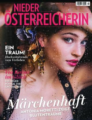Niederösterreicherin 03-2019