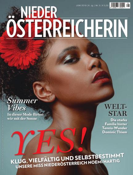 Niederösterreicherin May 31, 2019 00:00